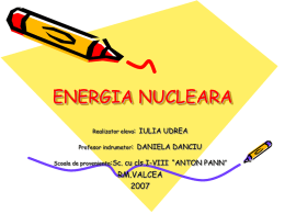 energianucleara slideshow