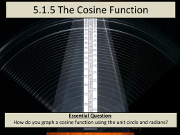 5.1.5 cosine function notes