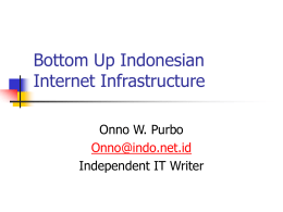 ppt-bttm-up-infra-short-1-2002.ppt