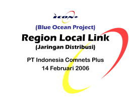 Bandung Local Link ver1.ppt