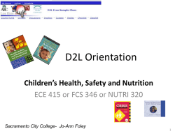 D2LOrientationHSN.ppt