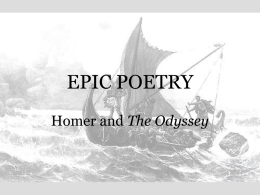 EPIC POETRY.ppt