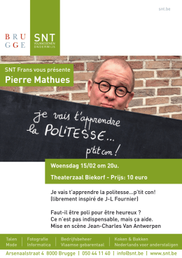 Pierre Mathues